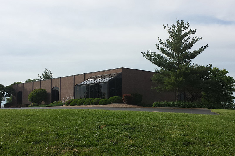 MECO Engineering Hannibal, Missouri