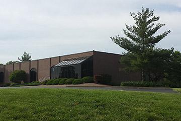 Hannibal, Missouri Corporate Location