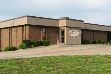 Jefferson City, Missouri Location